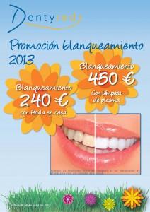 Blanqueamiento Dental Dentyred